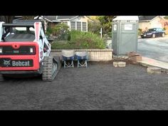 East Bay Residential Driveway Paver Installation: Watch as our all star paver installers install a new hardscaping including a driveway and walkway at a home in Castro Valley between Pleasanton and the San Francisco Bay. Another outstanding finished product and another happy customer.