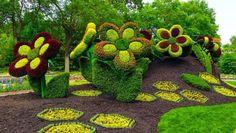 Botanico+Mondreal+Canada | Jardim botânico de Montreal no Canadá