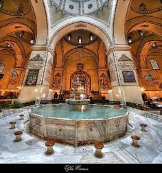 The Grand Mosque , Bursa