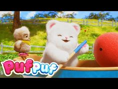 ⛵ Hai pe râu! Cântece vesele pentru copii de la Puf Puf - YouTube Crochet Hats, Youtube, Knitting Hats, Youtubers, Youtube Movies