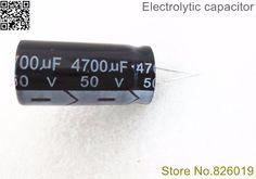 Multicouche monolithique Condensateur Céramique Chip 50 V Low ESR valeur différente