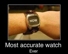 world most accurate watch ever