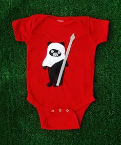 Sewing Wars  Baby EWalk Infant Bodysuit by micielomicielo on Etsy, $24.00