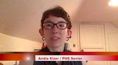 Andie chooses Plymouth High School Orchestra Teacher Jodi Kallenberg - see why - by watching her short tribute video.   #PCSCweCARE #PlymouthHSpcsc #ChoosePCSC