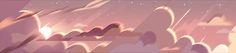 Steven Universe. stevencrewniverse: A selection of Backgrounds (Part 2!) from the Steven Universe episode: Space Race. Art Direction: Elle Michalka. Design: Steven Sugar, Emily Walus, Sam Bosma. Paint: Amanda Winterstein, Jasmin Lai.
