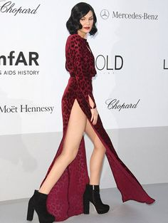 Cannes 2012: Jessie J