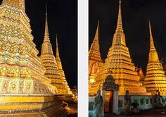 Night Tour of Bangkok by Tuk-Tuk - Nerd Nomads