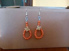 Mirabellia / Oranžový kvet
