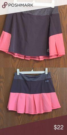 Sport Skirt RBX Skort-Great to wear for biking, running, tennis or walking. RBX Shorts Skorts