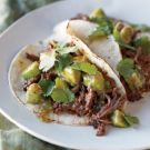 Try the Short Rib Tacos Recipe on Williams-Sonoma.com