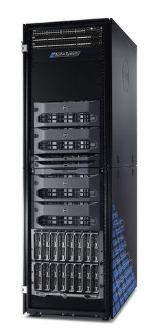 Dell stellt neue Komplettlösungen für Rechenzentren vor