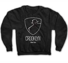 Grime Styles Crooklyn Crewneck
