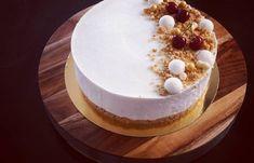 עוגת גבינה בתוך עוגת גבינה :-)