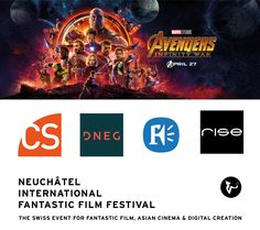 Frame Store, Avengers Infinity War, Collaboration, Cinema, Marvel, Events, Future, Film, Digital