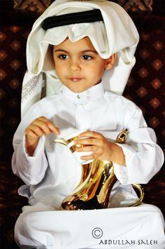 Image result for little arab boy in doha qatar