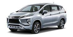 Melirik Interior Mitsubishi Expander 2017 Indonesia