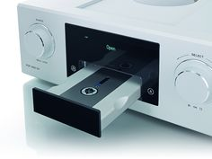 High end audio audiophile Hi Fi CD player