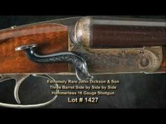 High Grade Sporting Arms in Rock Island May 2014 Premiere Firearms Auction