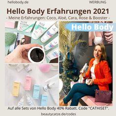 Hello Body Bewertungen, Erfahrungen, Tests und ehrliche Kritik Reviews Detox Maske, Hello Body, Anti Aging, Influencer, Coaching, Beauty, Pimples On Chin, Sensitive Skin, Make Up Eyes