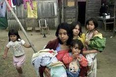 Resultado de imagen para mujeres argentinas pobres imagenes