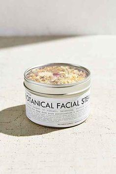 Fig + Yarrow Facial Steam