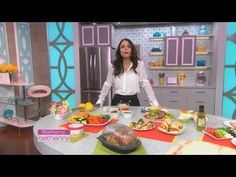 Unbelievably Simple Party Appetizers from Bethenny