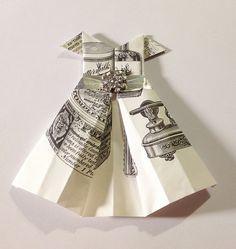 Origami Dress                                                       …