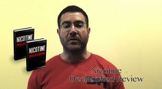 Nicotine Declassified by John Keifer Review  How It Works
