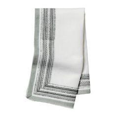 Love those napkins