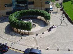 Trinity Gardens, Newcastle by Hardscape Products, via Flickr