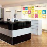 Arbeiten - büro spies – Büromöbel und Büroausstattung Bamberg