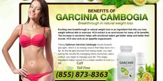 Losing weight quick with #garciniacambogia Call (855) 873-8363 today and your favorite supplement can be at your door. Call now for quick delivery.