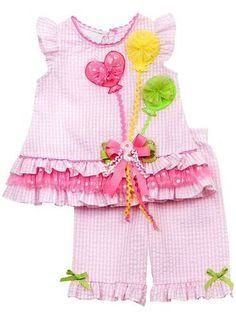 Rare Editions Pink and White Checkered Seersucker Balloon Pant Set 2T by Rare Editions, http://www.amazon.com/dp/B00A8IIRQ8/ref=cm_sw_r_pi_dp_iuwHrb0F1G59V
