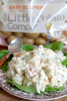 59 amazing potato salad recipes images potato salad recipes rh pinterest com
