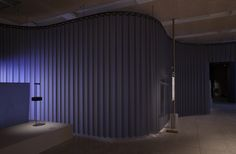 """Gallery of Sam Jacob Studio Creates a """"Soft Baroque"""" Backdrop to New Design Museum's Inaugural Exhibition - 4"""