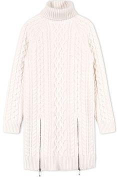 Knit Wit: The Best Oversized Sweaters  - HarpersBAZAAR.com