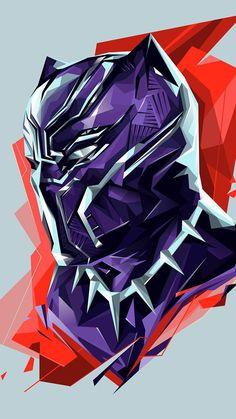 Marvel Wallpaper for iPhone Black Panther Marvel, Black Panther Art, Marvel Art, Marvel Heroes, Marvel Comics, Iron Man Wallpaper, Red Wallpaper, Animal Wallpaper, Die Rächer