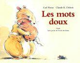 """""""Les mots doux"""" Carl Norac & Claude K. Dubois"""