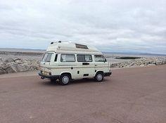 eBay: Volkswagen t25 autohomes Komet camper-van #vwcamper #vwbus #vw