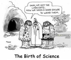 Common ancestor of science
