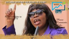 EXCLUSIVE INTERVIEW AND BEHIND THE SCENES WITH AGYEIWAA KODIE AND BOHYEB...