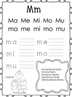 LA GRAN CARTILLA FONéTICA (PROGRAMA PARA APRENDER A LEER Y ESCRIBIR EN ESPAñOL) - TeachersPayTeachers.com