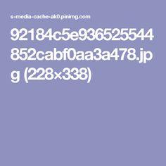 92184c5e936525544852cabf0aa3a478.jpg (228×338)