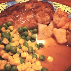 Roast Dinners Rock!