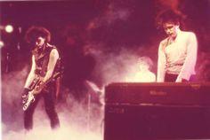 The Cure, Belgium | 1982
