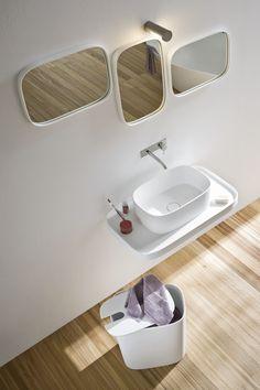 FONTE 洗面台 by Rexa Design