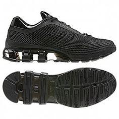 new style 09202 92ab0 Porsche Design RUN BounceS², Black Mens Fashion Shoes, Sneakers Fashion,  Shoes