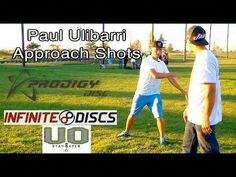 1cb8dd4b4b710 Disc Golf Approach Shot Tips by Paul Ulibarri – Golf Bunker
