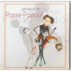 Generation Passe-Partout - Generation Passe-Partout