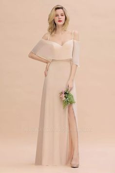 Do not know where to get pink chiffon bridesmaid dresses? Bmbridal is here for you, you can find all kinds of styes affordable bridesmaid dresses, 50 colors available. Burgundy Bridesmaid Dresses Long, Affordable Bridesmaid Dresses, Wedding Bridesmaid Dresses, Maid Of Honor Dress Long, Maid Of Honour Dresses, Custom Made Prom Dress, Pink Evening Dress, Chiffon Evening Dresses, Evening Dresses Online